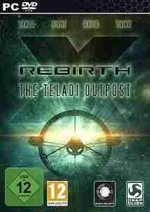 Descargar X Rebirth The Teladi Outpost [MULTI8][EXPANSION][RELOADED] por Torrent